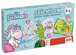 Ass Altenburger 22577452 myLilimals - Spielebox