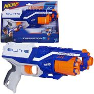 Hasbro B9837EU4 Nerf N-Strike Elite Disruptor