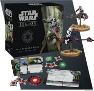 Asmodee FFGD4603 Star Wars: Legion-74-Z-Düsenschlitten, Erweiterung