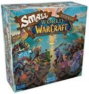 Asmodee - Small World of Warcraft - Brettspiel