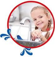 Gowi 454-96 Waschbecken Set, Küchenspielzeug