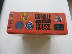 Heidelberger Spielverlag - Rumble in the House