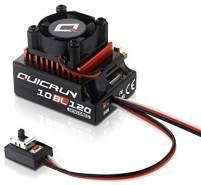 Robitronic QuicRun 10BL120 120A Sensored Regler