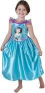 Rubie's 3 881860 L - Jasmin Classic Big Print Kostüm, Größe L