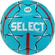 Select Handball Torneo, blau, 0