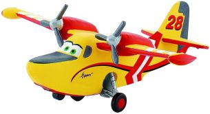 Bullyland 12918 Walt Disney Planes 2 - Spielfigur - Dipper
