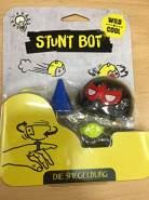 Stunt Bot Wild+Cool, sortiert, 1 Stück, zufällige Auswahl, keine Vorauswahl möglich