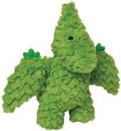 Manhattan Toy 158130 Little Jurassics-Sturzflug-Pterodactyl-Plüschtier, Multi