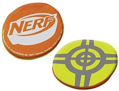 Happy People - Nerf Neopren Wasserspringer, gelb