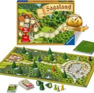 Ravensburger Sagaland 40 Jahre Jubiläumsedition
