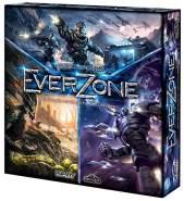 Raven EverZone Brettspiel