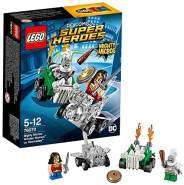 LEGO DC Universe Super Heroes 76070 - Mighty Micros