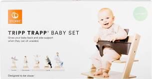Tripp Trapp® Baby Set Soft Mint