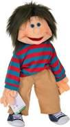 Living Puppets Chrischi W809, 65 cm