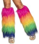 Stulpen - Regenbogen - für Erwachsene