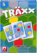 NSV - 4075 - TRÄXX - International - Kartenspiel