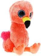 Gilda Pink Flamingo - Beanie Boos Med