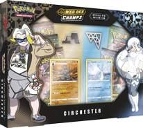 Pokémon Schwert & Schild 3.5 Spezial Pin Kollektion