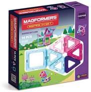 MAGFORMERS 274-52 Konstruktionsspielzeug