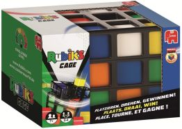 Jumbo Spiele - Rubik's Cage