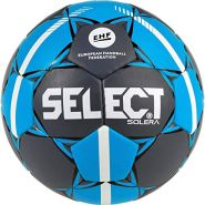 Select Unisex Jugend Solera Trainingsball, grau, 0