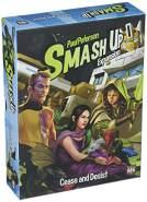 Alderac Entertainment AEG05510 - Brettspiel 'Smash Up! Cease and Desist'