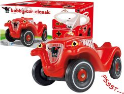 BIG - Bobby-Car-Classic Set