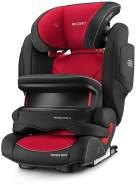 RECARO Monza Nova IS Seatfix Racing Red