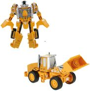 Roboforces orange 10 cm