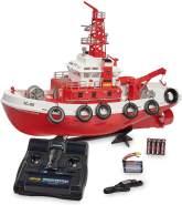 RC-Feuerlöschboot TC-08 2. 4G 100% RTR