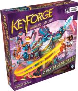 Fantasy Flight Games KF07 KeyForge: Worlds Collide 2 Spieler Starter-Set