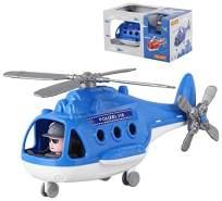 Hubschraube Polizei