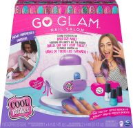 Spin Master 'Go Glam Nails 2 in 1 Salon'