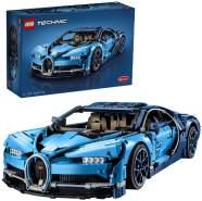 LEGO Bugatti Technic Chiron (42083), Automodell