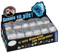 Kosmos 601607 Mineralien & Fossilien-Preis für 1 Stück