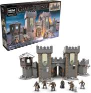 Mattel GMN75 - Mega Construx - Game of Thrones - Die Schlacht um Winterfell
