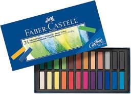 Faber-Castell 8224 - Creative Studio Softpastellkreide