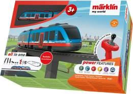 Märklin my world 29307 - Startpackung 'Airport Express - Hochbahn', Spur H0