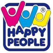 Happy People 16801 Ballistix Ops Kugeln, Mehrfarbig