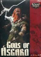 Asmodee Blood Rage - Die Götter von Asgard Brettspiel