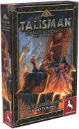 Pegasus 'Talisman - Die Magische Suche, 4. Edition - Die Feuerlande' Spiel Zubehör