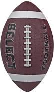 Select American Football, Junior, braun, 2293600666
