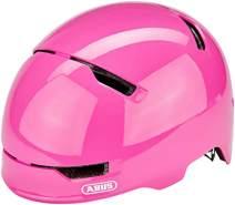 ABUS Fahrradhelm Scraper Kid 3. 0 - shiny pink - 54-58 cm