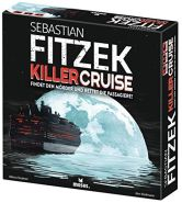 Moses 'Sebastian Fitzek KillerCruise' Spiel