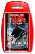 Elbenwald Star Wars - Raumschiffe Top Trumps