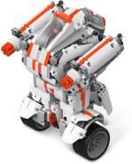 Xiaomi Mi Robot Builder Appgesteuerter Roboter (978 Bauteile + 2 Motoren, 3 Modelle baubar, Einfache Steuerung & Programmierung über iOS/Android App, Für Kinder ab 10 Jahren & Erwachsene)