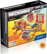 Geomag 772 Gravity Konstruktionsspielzeug, Mehrfarbig