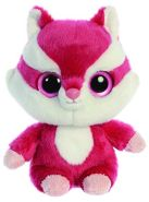 Aurora YooHoo Chewoo Eichhörnchen 8In 61116 Rot