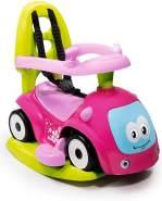 Smoby 720303 - Maestro Balade Kinderfahrzeug, rosa