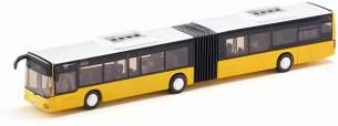 Siku 3653736 Gelenkbus, gelb